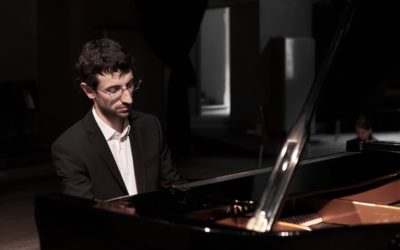 Arnold Schönberg – 6 piccoli pezzi per pianoforte, op.19 (live)